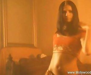 Bollywood Belly Dancing