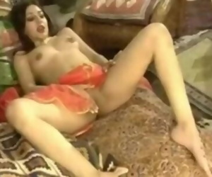 Arabian Princess - Harem Virgin