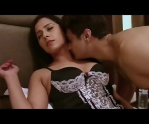 Very Hot Indian Bhabhi Erotic Romance with Lover DeisGuyy-..
