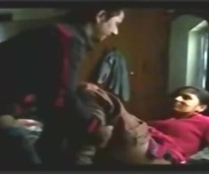 Desi Indian School Girl Fucked by School Teacher at her..