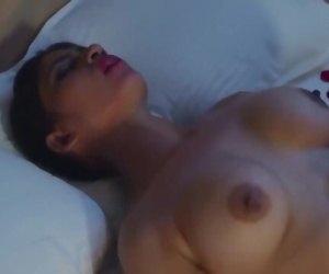 Desi hot honeymoon with hot bhabhi
