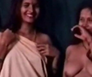 Another Desi Indian threesome.flv