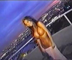Leanna Scott Asian Bimbo Big Tits