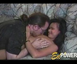 Ed Powers Getting Fucked A Hot..