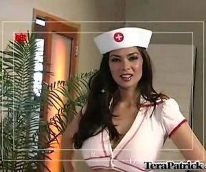 Tera Patrick Nurse..