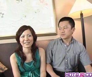 Sana looks eager for harsh sex -..