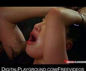 SEXY Asian slut Asa Akira loves..