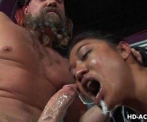 Lyla Lee best blowjob hardcore..