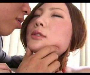 Iroha Kawashima gets orgasm - 9 min