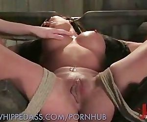 Squeeze Those Tits