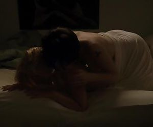 Alexandra Breckenridge, Whitney Able - Dark (2015)
