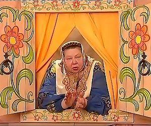 Порно фильм Бабушкины сказки.По Щучьему велению 1h 36 min