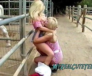 Country Lesbians