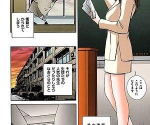 OH! Sanshimai 2 - OH! Three Sisters 2 - part 3