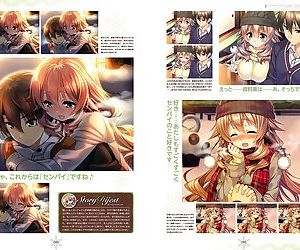 Amakano Visual Fan Book - part 3