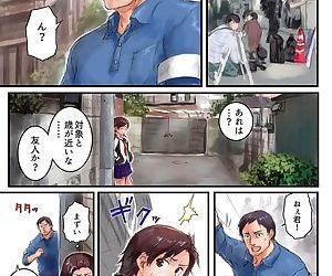 Joshikousei ni Kigaetara 2 - part 2