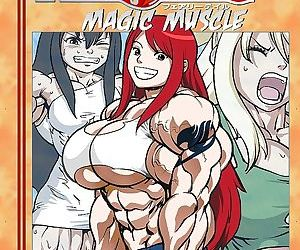 Magic Muscle