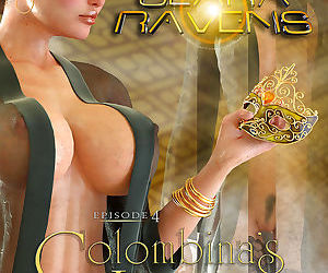 Clara Ravens 4- Colombina's Illusion