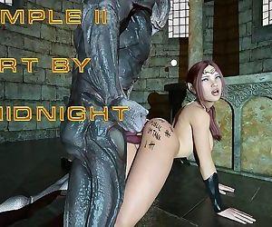 3DMidnight- Temple 2