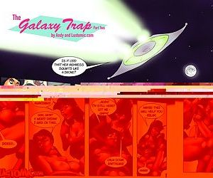 Lustomic – Galaxy Trap 2 –