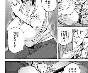 Enji ni Somaru - part 4