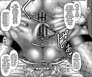 Joushiki Daha! Kuro Gal Bitch-ka Seikatsu - part 2
