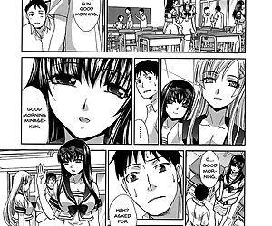 Houkago no Kanojo wa Neburarete Naku. - My Girlfriend is Making Lewd Sounds After School - part 4
