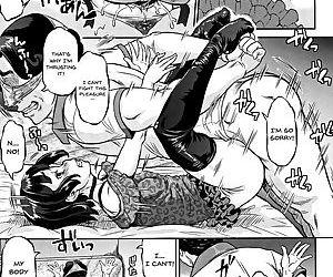 Junai Orgasm - part 6