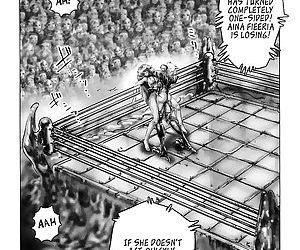 Seijuu Shoujo Sen Vaginass Kanzenban - Sexbeast Fight Vaginass - part 6