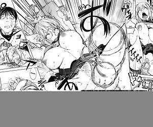 KayaNetori Kaya-Nee Series Aizou Ban - part 10