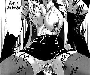 Mesu Kyoushi - Bitch Teacher Ch.1-6 - part 3