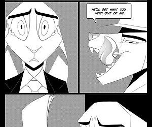 Zootopia Sunderance Ongoing UPDATED - part 32