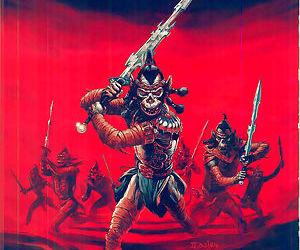 《龙与地下城》艺术设定集/The Art of The Dungeons & Dragons Fantasy Game - part 5