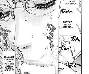 Amamori Note Kouhen - part 2