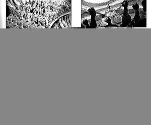 Mindsight - The Frank Cirocco Sketchbook - part 4