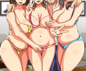 rbooks Danchizuma ~Ecchi Daisuki Dosukebe Danchizuma wa- Chuunen Gokubuto Penis ni Muchuu