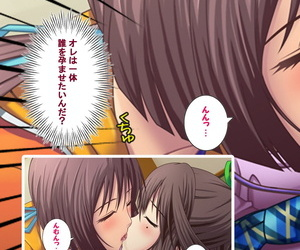Momoiro Gekijou Full Color seijin ban Zutto! Josou de Haramasete Kanzenban - part 3