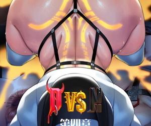 Yuzhou D vs N Ch. 4 Chinese