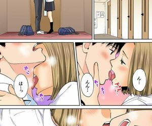 Katsura Airi Karami Zakari vol. 3 Kouhen Colorized - part 3