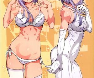 C97 RPG COMPANY 2 Toumi Haruka CANDY BELL 14a Ah! My Goddess