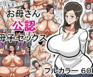 18master Okaa-san Kounin Boshi Sex Chinese 罗洁爱儿个人机翻