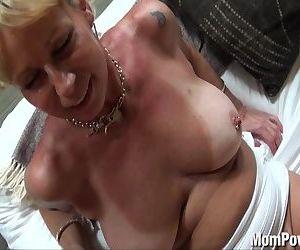 Best of POV Mom Verinica bts