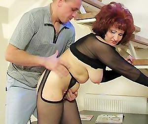 Russian Mature 128