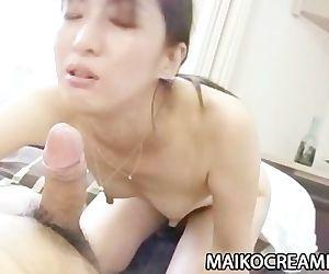 Japanese MILF Miki Sugimoto Horny Sex