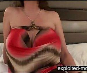 Big titty mature fucking black cock - 3 min