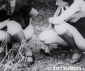 Very Early Vintage Porn1915