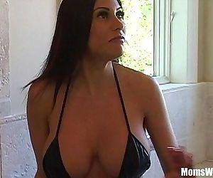 Bigtit MILF Sheila Marie Magnificent Ass Gets Anal FuckedHD