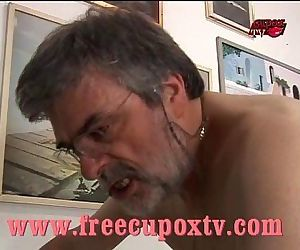 father cameraman - padre operatore cinematografico - 6 min