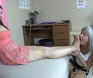 Pervy Foot Doctor 2 TRAILER 1 min 37 sec HD