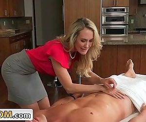 Big Tit Blonde Stepmom Teaches Teen Girl To BangBrandi Love, Taylor WhyteHD